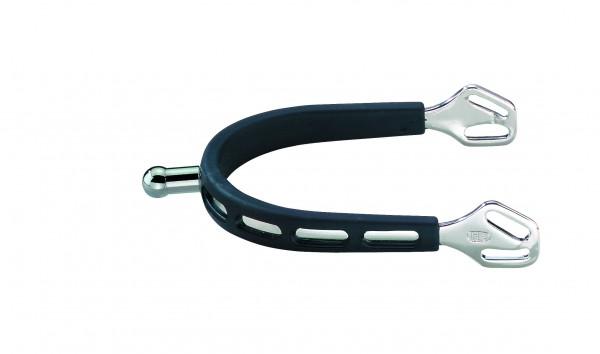 Sprenger ULTRA Fit Extra Grip Sporen 20 mm mit Kugel, auch als Black Series