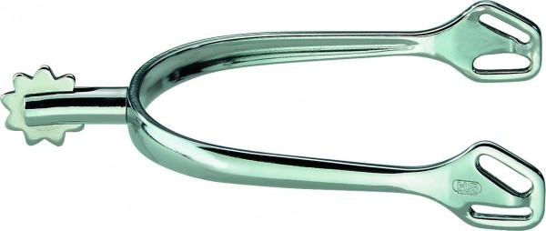 Sprenger ULTRA Fit Balkenhol Sporen mit verschiedenen Rädern 30 mm