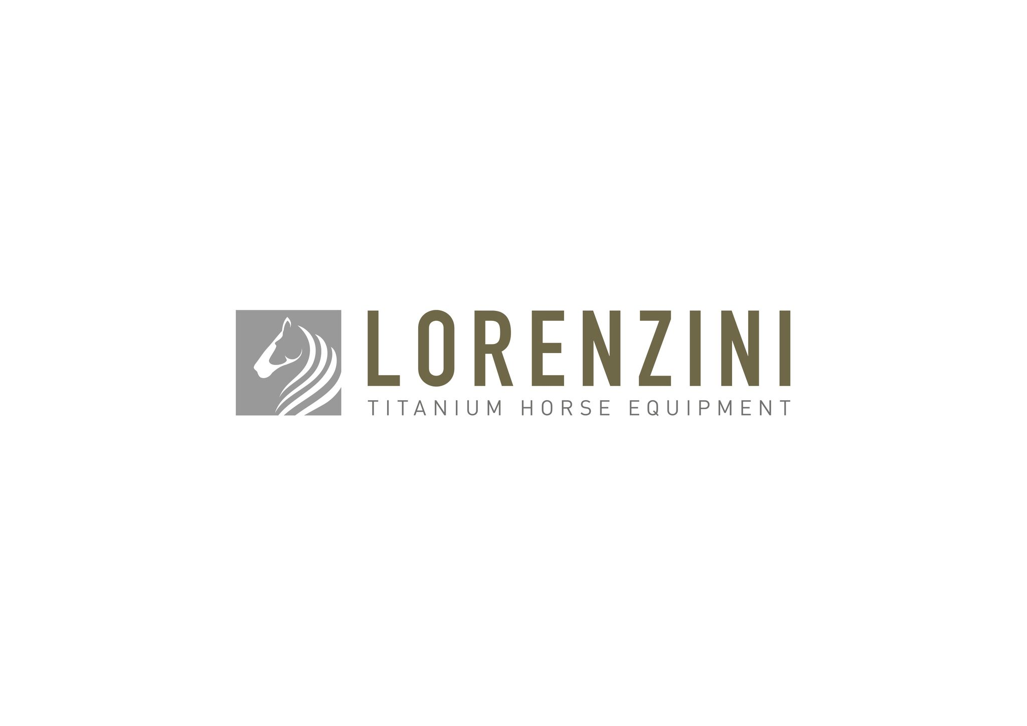 Lorenzini Titanium Horse Equipment