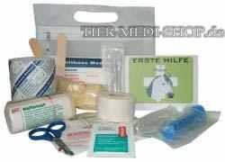 Erste-Hilfe-Set für Ihr Pferd