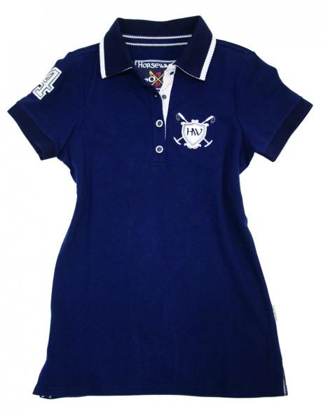 Luna Ladies Poloshirt, neue Kollektion Horseware