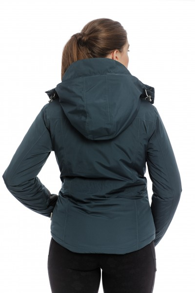 Horseware Dara Tech Jacket - wasserdichte, atmungsaktive Winterreitjacke