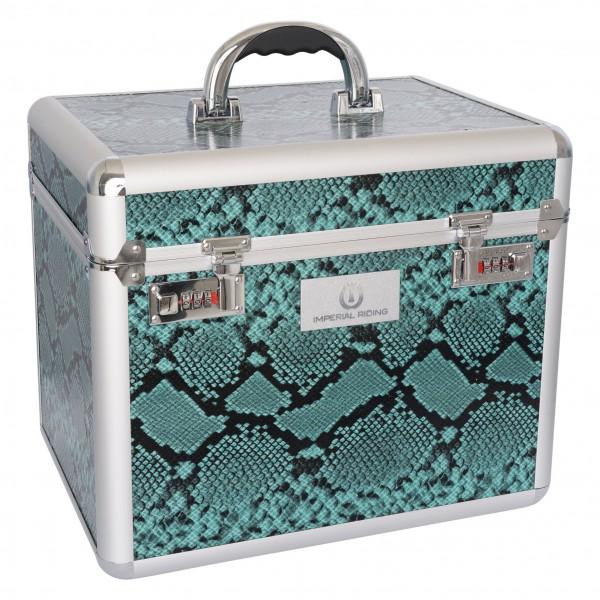 Putzbox Shiny - Snake-- Groomingbox - viele neue Farben