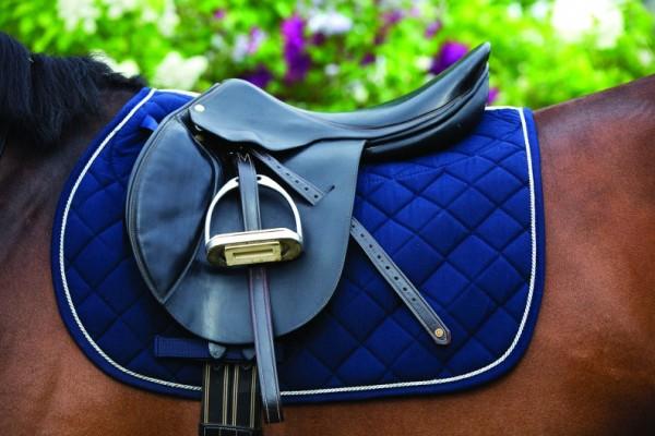Horseware Non Slip Jumping Pad, VS-Schabracke