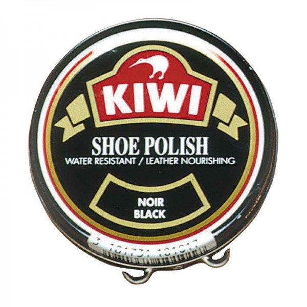 KIWI - Schuhcreme- das ulitmative Original - 100m lDose