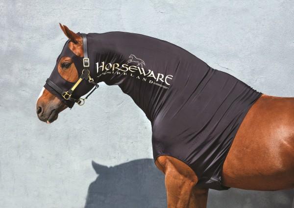 Horseware Rambo Slinky Hood - für den besten Turnierlook