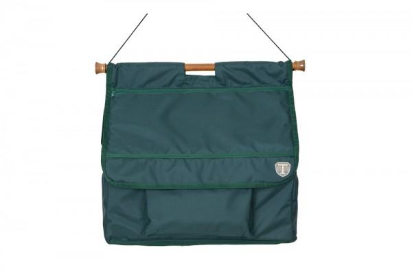 Torpol Stallorganizer groß - Grooming Bag in mehreren Farben, auch personalisierbar - 3 Farben