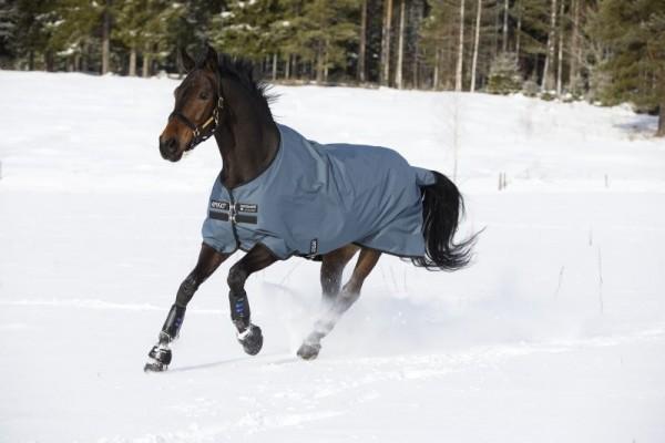 Horseware Amigo Hero 6 Turnout 100g 125 cm Ausverkauf