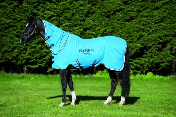 Horseware Rambo Dry Rug SUPREME *NEU* (Sommerversion)