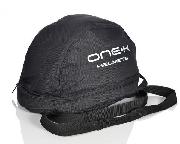 Zubehör für One K Defender Reithelm: Liner und/oder Helmtasche
