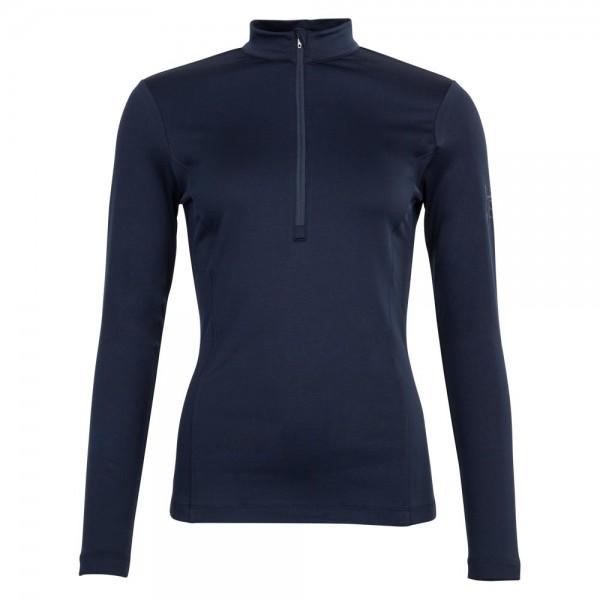 BR Reitshirt/Pullover Nikka mit Reißverschluß , 2 Farben