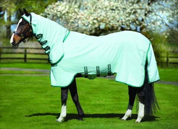 Horseware Rambo Sweetitch Hoody Ekzemerdecke und Pony Sw. Hoody