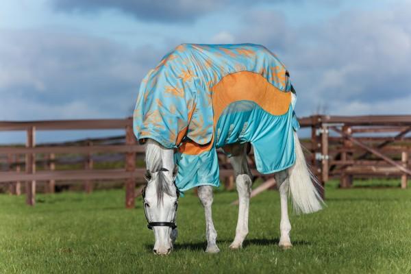 Horseware Amigo 3 in 1 Evolution untreated - mit Regenschutz