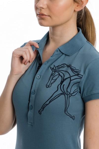 Horseware Flamboro Polo in neuer Trendfarbe
