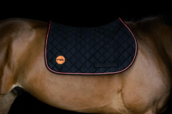 Horseware Rambo Ionic Saddlepad - durchblutungsfördernd - Gr./Pony-Cob Ausverkauf