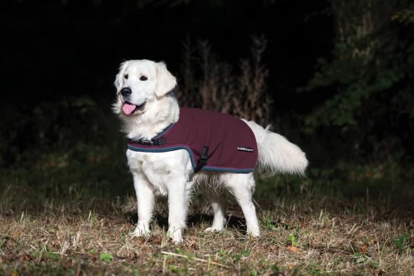 Horseware Rambo Waterproof Fleece Dog Rug - 3 Farben - die wasserdichte Fleecedecke für Ihren Hund