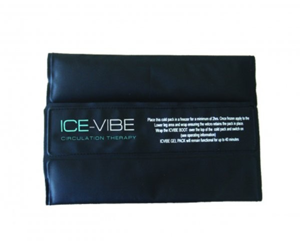 ICE VIBE Kühlpads, Coldpacks