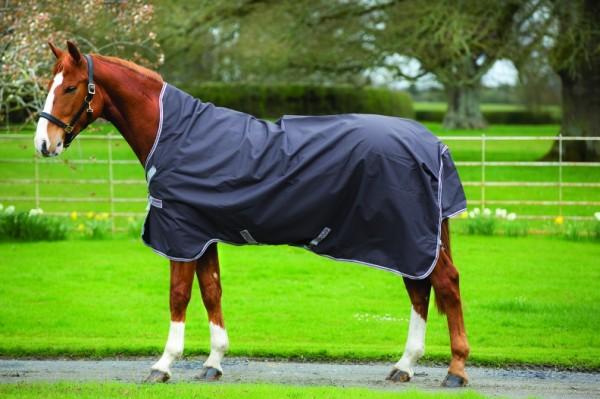 Horseware Amigo Bravo 12 WUG lite mit hohem Hals 0g - Ausverkauf