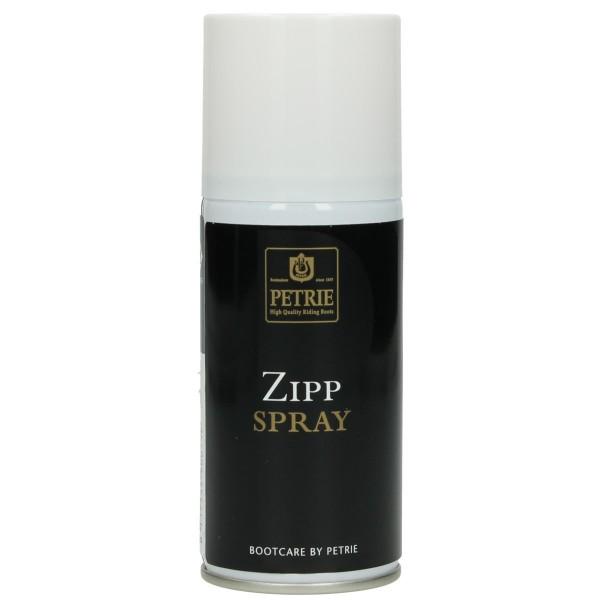 Petrie Zipperspray zur Pflege der Reißverschlüsse