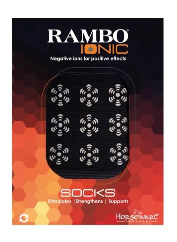 Rambo Ionic Socken für Menschen