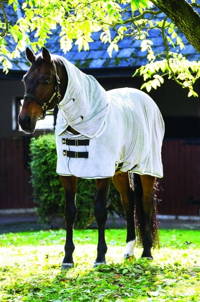 HORSEWARE Rambo DRY Rug - Ihr Pferd trocknet in Rekordzeit