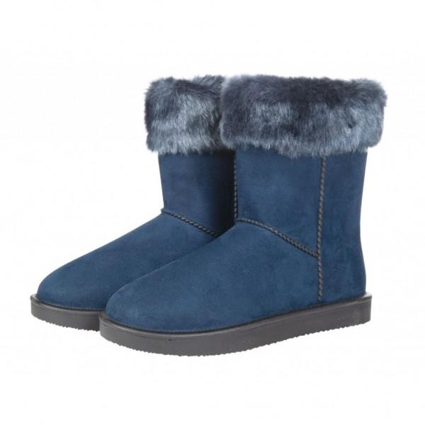 Allwetterstiefel Davos Fur wasserdicht