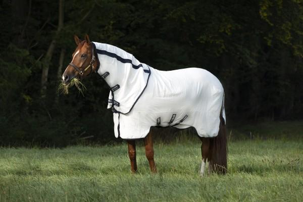 Horseware Rambo Natura Summer Sheet Rug NEU - für Pferde mit Allergien - aus Hanf u Biobaumwolle