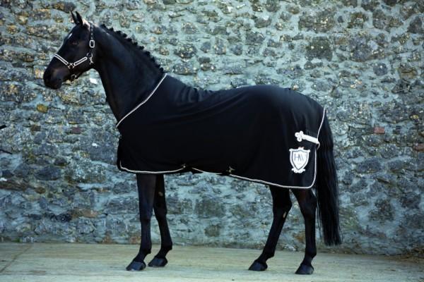 Horseware Rambo Diamante Headcollar, edles Halfter