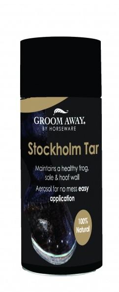 Stockholm Tar Spray - gegen Strahlfäule