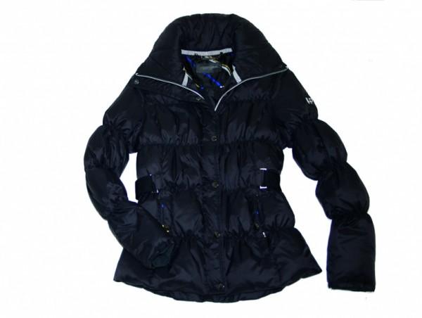 AURA DOWN Jacket - Winter-Daunenreitjacke von Horeware Platinum