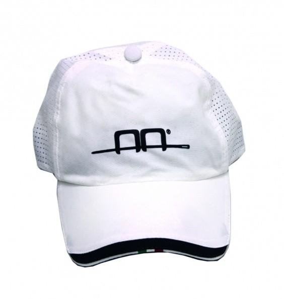 AA Baseball Mesh Cap - super für den Sommer, navy oder weiss