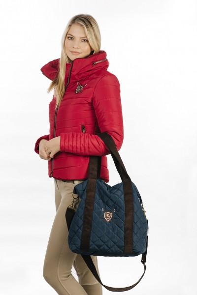 Horseware Maya Ladies Jacket, Winterreitjacke Bestseller in neuer Farbe