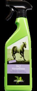 Parisol Horse Gloss 3 in 1 - Mähnen-/Schweif-/Fellglanzspray