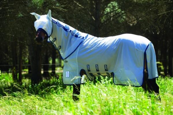 Horseware Amigo Bug Buster untreated - OHNE Vamoose