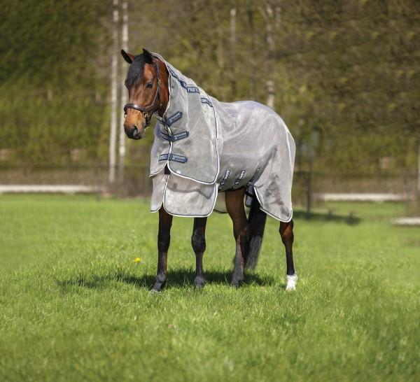 Horseware Rambo Protector - sehr reißfeste Fliegen-/Weidedecke - neues Modell