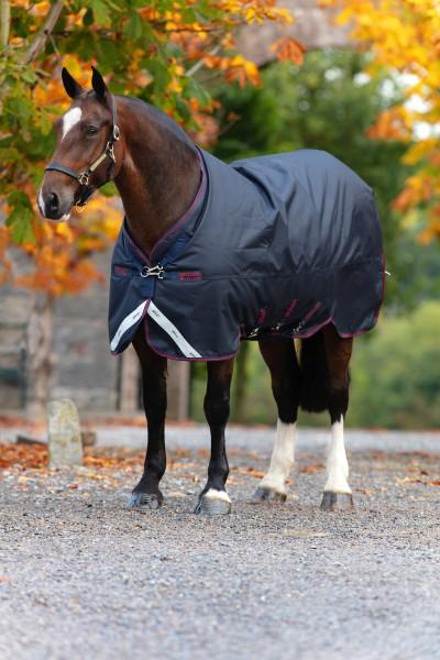 Amigo Bravo 12 XL Turnout lite - für schwere Pferde