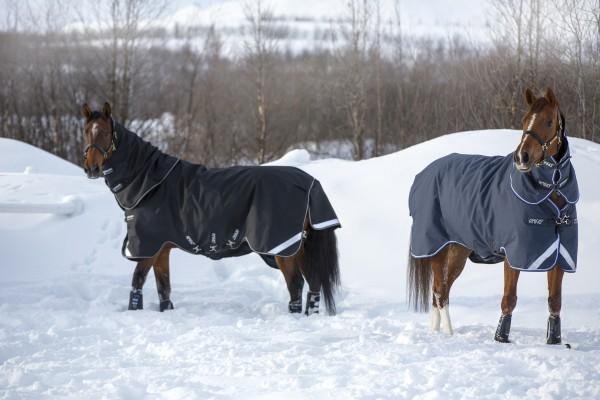 Horseware Amigo Super Bravo Plus 250g - NEU - 2.520 Denier - extrem reissfest!