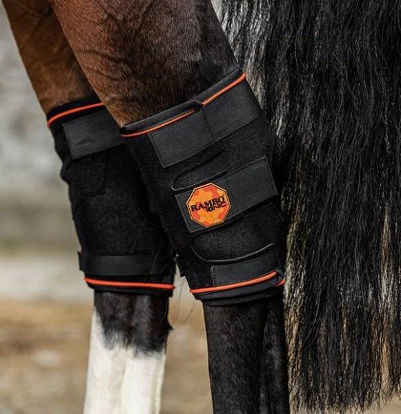 Horseware Rambo Ionic Hock Boots