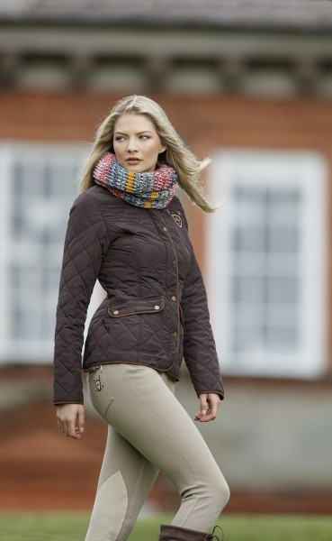 Horseware Heritage Herbst-/Winterreitjacke Polo-Collection