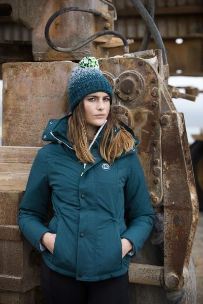 Horseware Brianna Riding Jacket - Winterreitjacke wasserdicht und atmungsaktiv