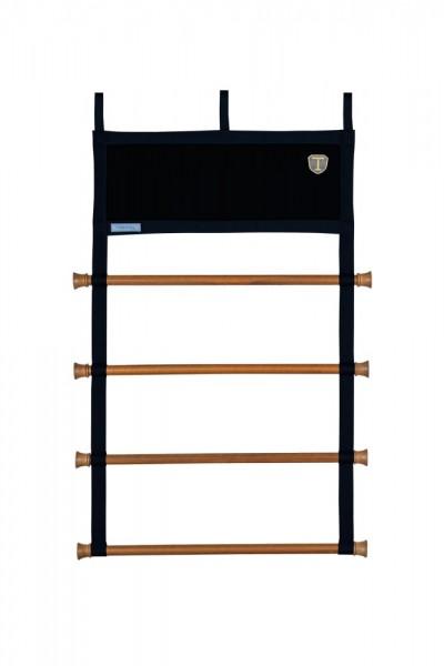 Torpol Stable Hanger 4 Sprossen, Deckenleiter - viele Farben - hochwertig, personalisierbar