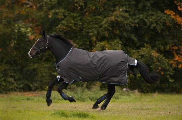 Horseware Amigo Bravo 12 100g linerkompatibel - neue Farbe!