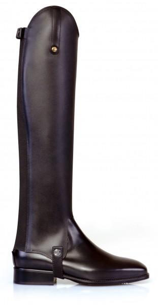 Torino-Chaps - hochqualitative Dressurchaps von Sergio Grasso 53/41 - Ausverkauf