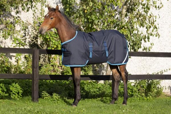 Horseware Amigo Ripstop Foal Rug 50g oder 200g - Fohlendecke , die mitwächst