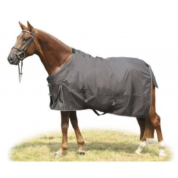 Weidedecke mit Gehfalte und Fleece Professional