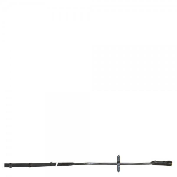 Gurtzügel rundgenäht von BR 19 mm