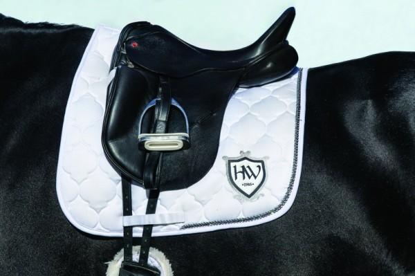 Horseware Rambo Diamante Saddle Pad VS oder Dressur