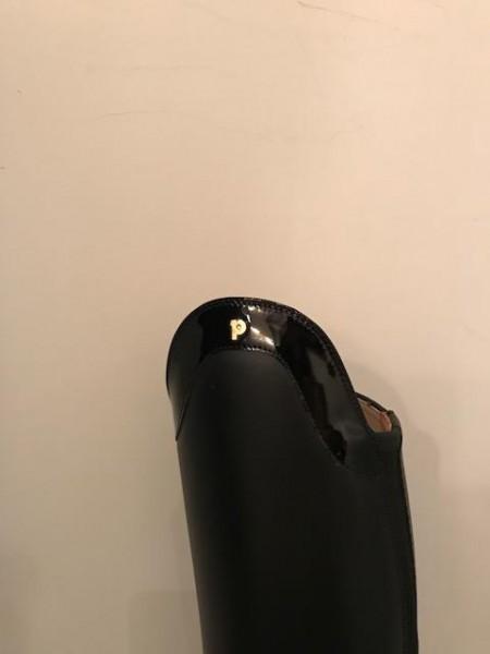 PETRIE Padova - Dressurstiefel mit sehr guter Passform, Rindbox schwarz oder braun