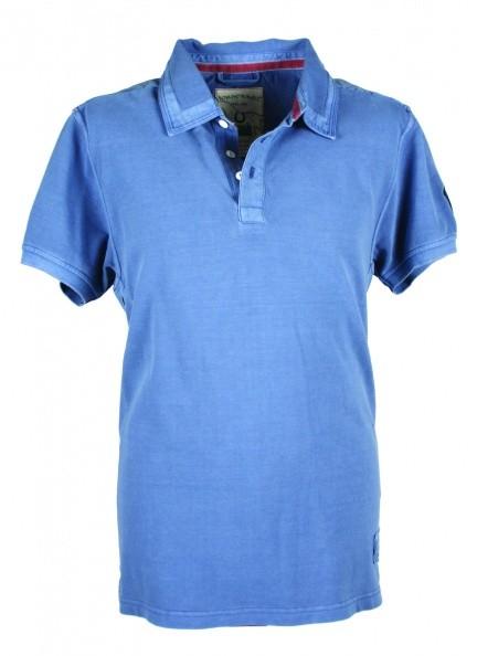Herren-Pique Poloshirt von Horseware