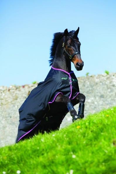 Horseware Amigo Hero 6 Turnout Lite, auch Ponygrößen